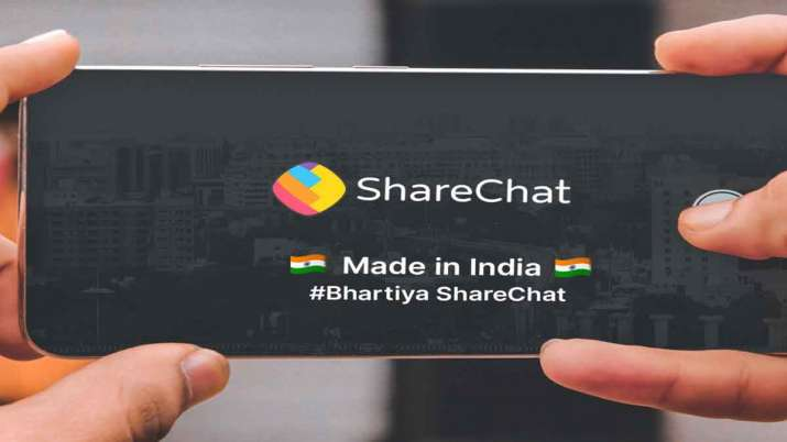 ShareChat adds USD 14 million to ESOP pool- India TV Paisa