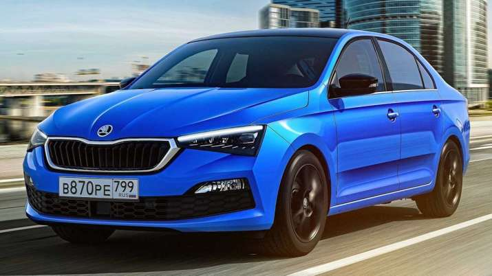 Skoda launches automatic version of Rapid- India TV Paisa