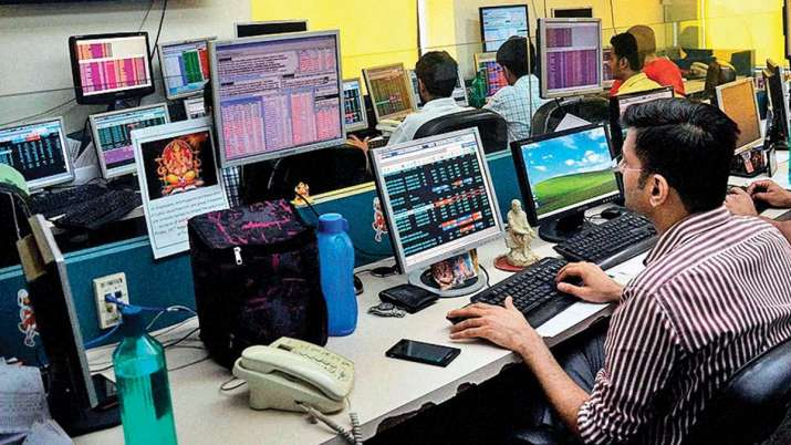 बाजार में बढ़त जारी- India TV Paisa