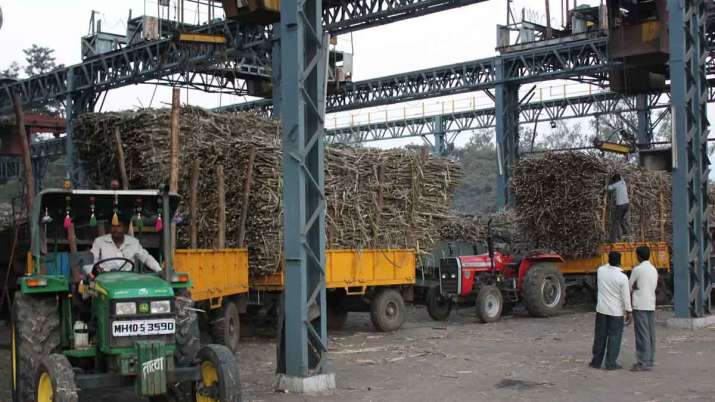 sugar mill dues for farmers- India TV Paisa