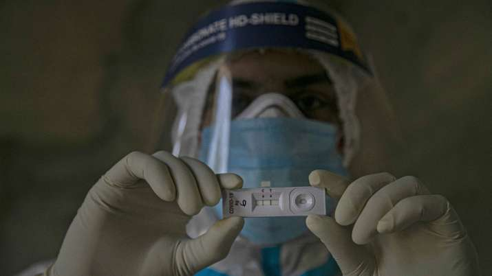 Tata group to launch India's first CRISPR COVID-19 test- India TV Paisa