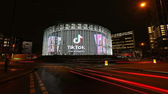 ByteDance to place TikTok's global headquarters in US, soon may resume service in india - India TV Paisa