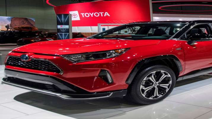 Toyota to invest rs 2000 crore in india said vikram kirloskar- India TV Paisa