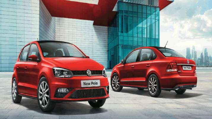 Volkswagen commences bookings for automatic Polo, Vento, - India TV Paisa