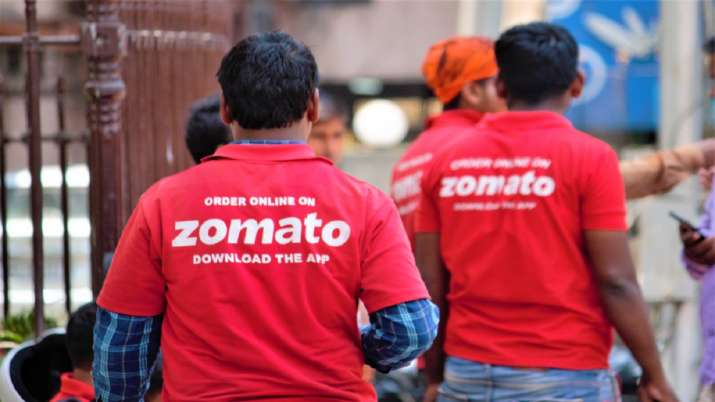 Zomato raises USD 160 mn in funding from Tiger Global, MacRitchie Investments- India TV Paisa
