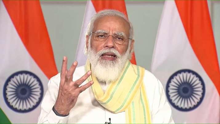 सरकार ने किसानों के...- India TV Paisa