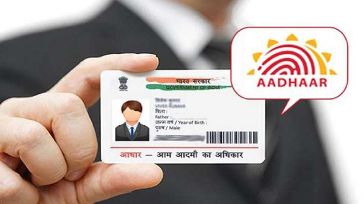 how to update mobile number without any documents in aadhaar card- India TV Paisa