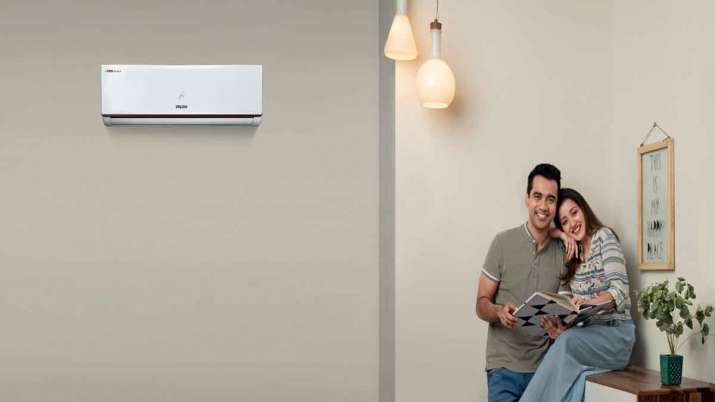 Govt bans import of air conditioners with refrigerants- India TV Paisa