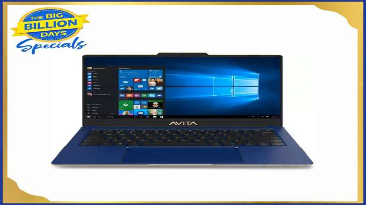 AVITA launches its limited edition LIBER V14, exclusively on Flipkart at INR 62,990- India TV Paisa