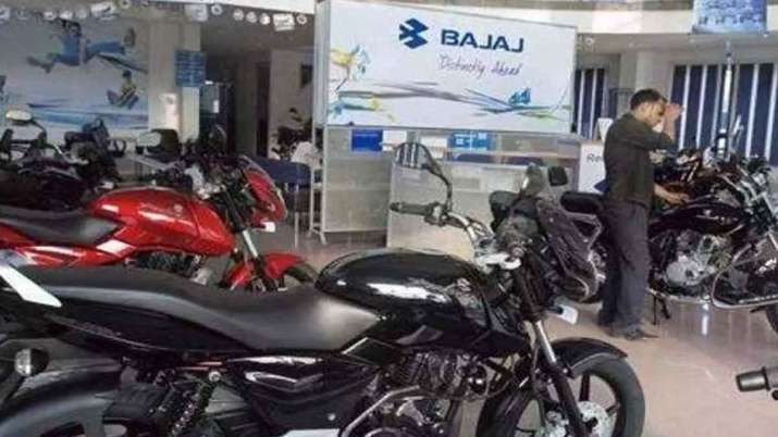 Bajaj Auto records highest ever exports in September 2020- India TV Paisa