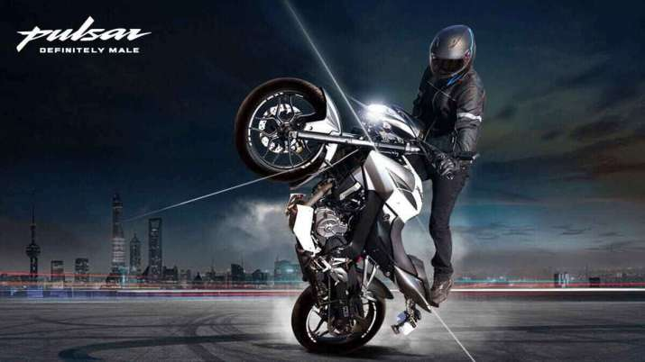 Bajaj Auto launches new versions of Pulsar NS, RS- India TV Paisa