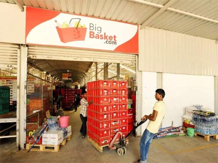 Tata Group eyes majority stake in BigBasket- India TV Paisa