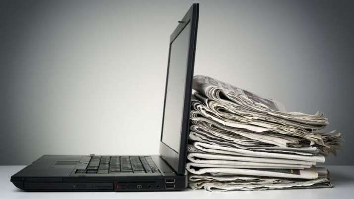 न्यूज डिजिटल मीडिया...- India TV Paisa