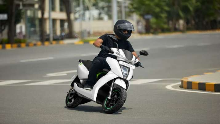 Ather Energy rolls out buyback scheme for e-scooter- India TV Paisa
