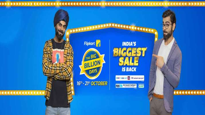Flipkart to allow pre-booking a product for just Rs 1 before BBD sale- India TV Paisa
