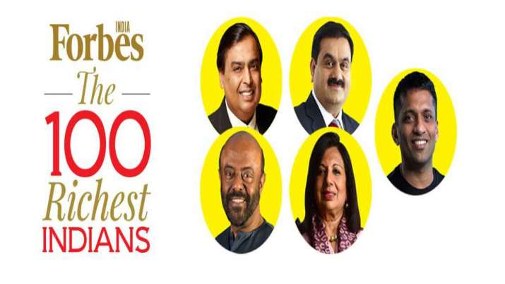 Forbes India Rich List 2020: Mukesh Ambani remains wealthiest Indian for 13th consecutive year- India TV Paisa