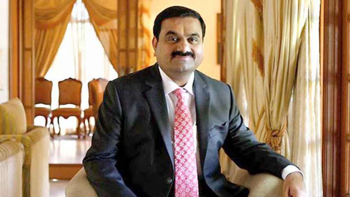 Adani Ports and SEZ completes acquisition of Krishnapatnam Port Co- India TV Paisa
