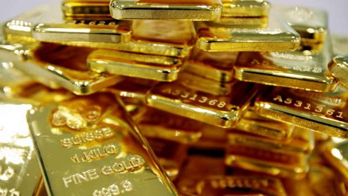Gold Jewellery demand in India fall 48 percent during...- India TV Paisa