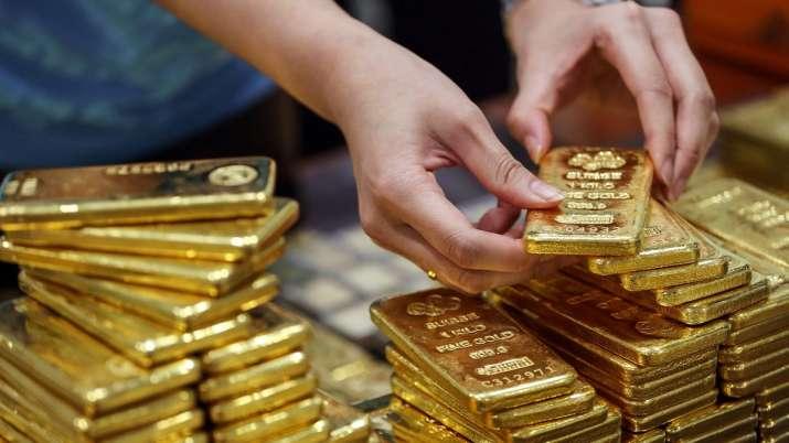 Gold ETFs log Rs 2,400cr inflow in Sept quarter- India TV Paisa