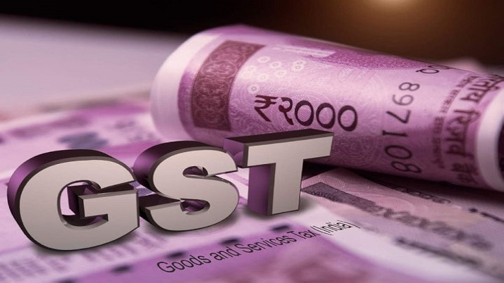 GST collections at Rs 95,480 crore in September 2020- India TV Paisa