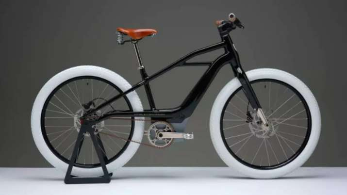 Harley Davidson unveils serial 1 ecycle- India TV Paisa