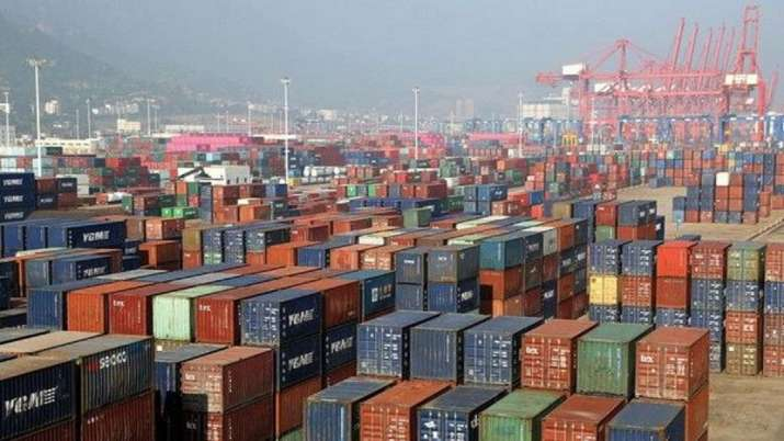 Indian exports to US, China on rise in 2020- India TV Paisa