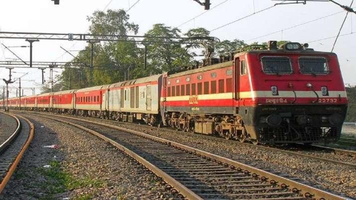 रेल यात्रियों के...- India TV Paisa