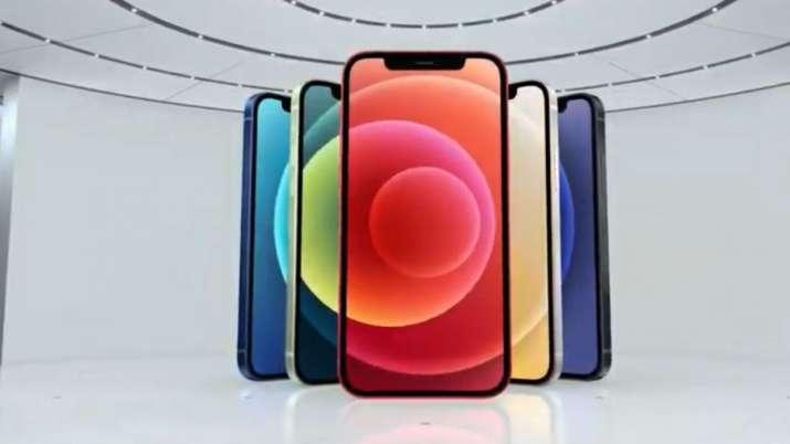24 घंटे में आईफोन 12 के 20...- India TV Paisa