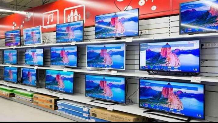 Kodak smart TV starting Rs 5999 on Flipkart Big Billion...- India TV Paisa