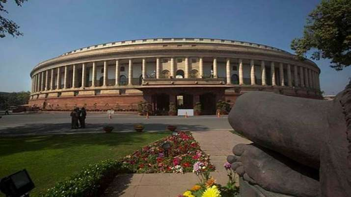 SP Group withdraws letters alleging irregularities in bidding process for new Parliament building- India TV Paisa