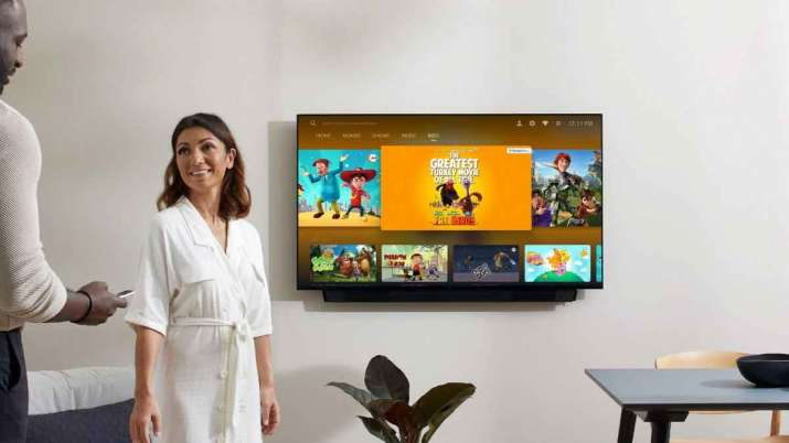 OnePlus TV Y Series to be Available on Flipkart from October 12th- India TV Paisa