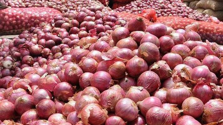 Government allows limited export of Onion with selected...- India TV Paisa