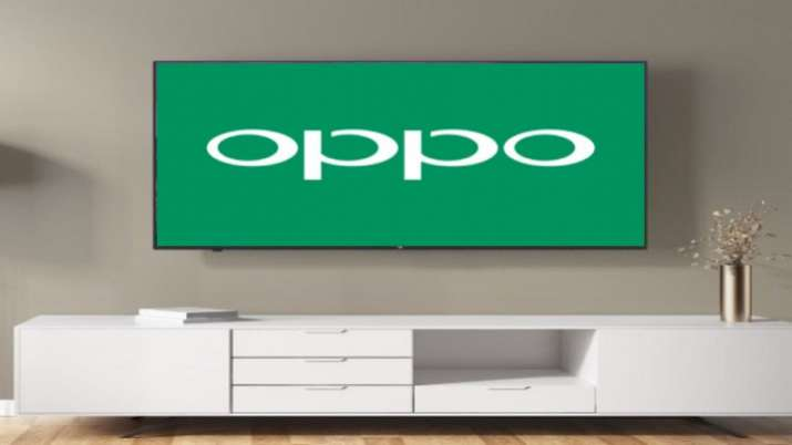 Oppo enters in Smart TV market, launched oppo smart tv S1 and Oppo Smart TV R1 - India TV Paisa