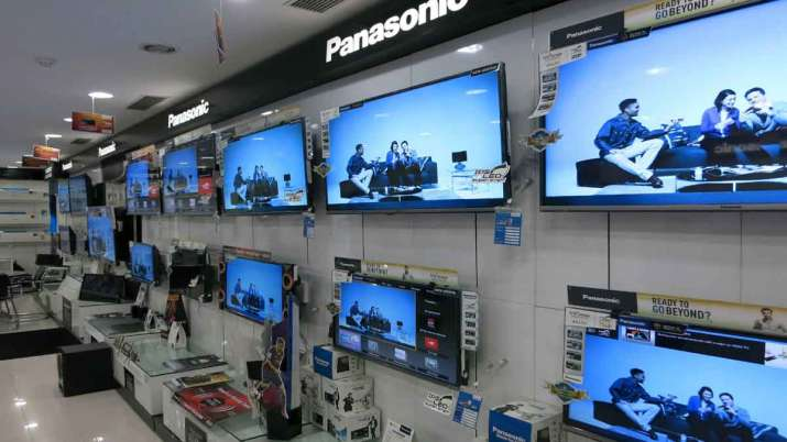 Panasonic gears-up for the festive season, with New Dreams New Celebrations offers- India TV Paisa