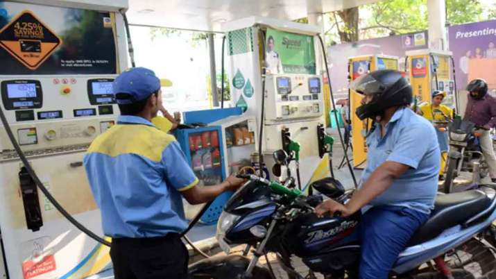 Consumers may get relief on petrol, diesel prices ahead of Diwali- India TV Paisa