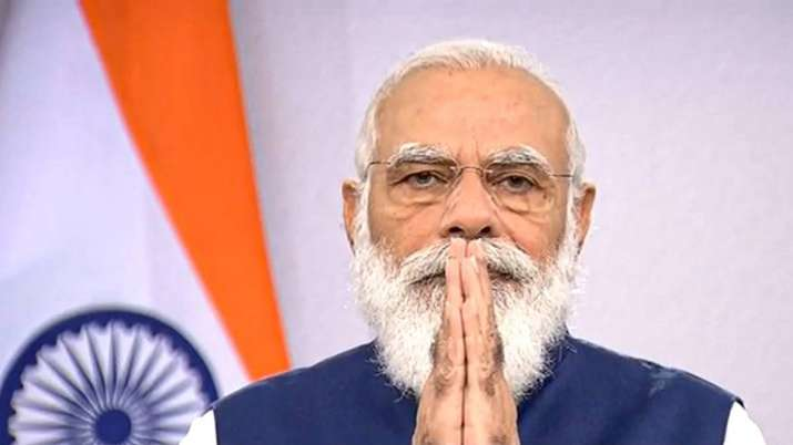 PM Modi meets global oil and gas companies's CEO on monday- India TV Paisa