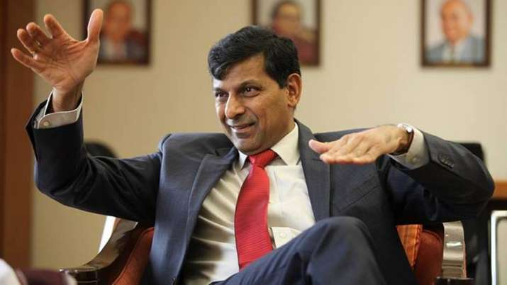 Raghuram Rajan cautions against import substitution under Aatmanirbhar Bharat initiative- India TV Paisa