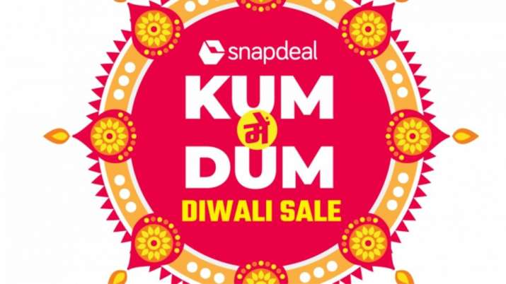 Snapdeal to kick off festive sale from Oct 16- India TV Paisa