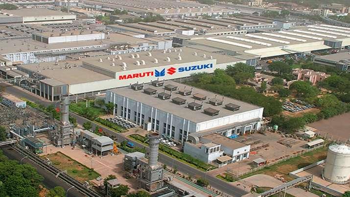 Suzuki Motor Gujarat achieves 10 lakh production mark- India TV Paisa