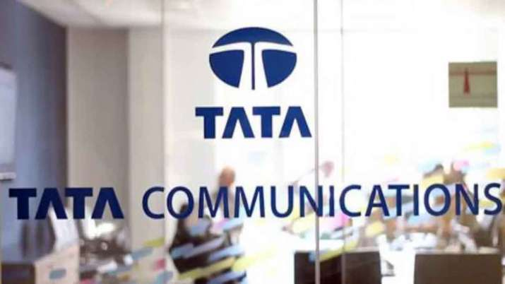 Tata Comm Q2 profit up 7-fold to Rs 385 cr- India TV Paisa