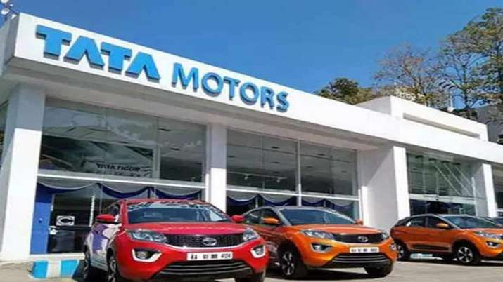 Tata Motors said Actively scouting for a partner for passenger vehicle biz  - India TV Paisa