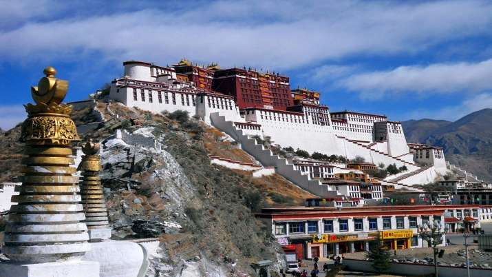 China setting up world's highest-altitude data centre in Tibet- India TV Paisa