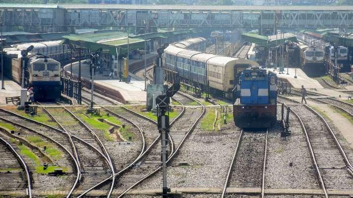 Railways- India TV Paisa
