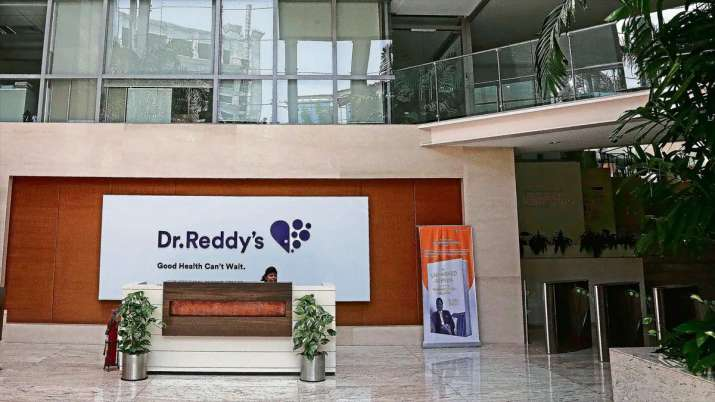 Cyber Attack on dr reddys- India TV Paisa