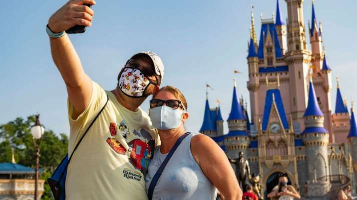 11,000 Walt Disney World employees are losing their jobs as part of mass layoffs - India TV Paisa