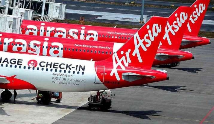 एयर एशिया करेगा...- India TV Paisa