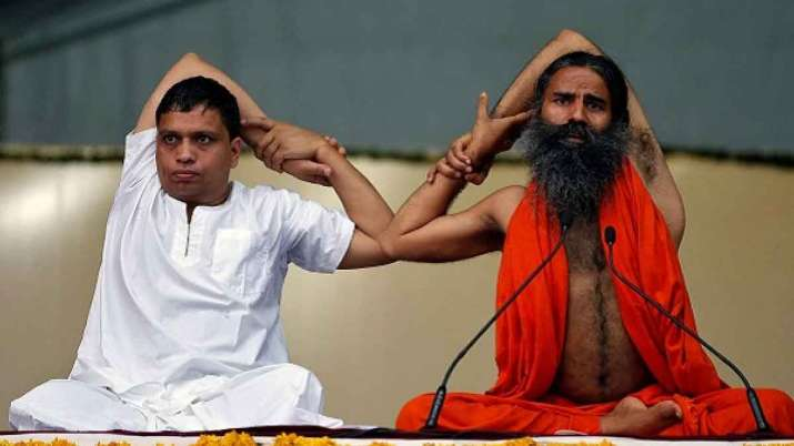 Baba Ramdev on board of Ruchi Soya; brother Ram Bharat to be MD- India TV Paisa
