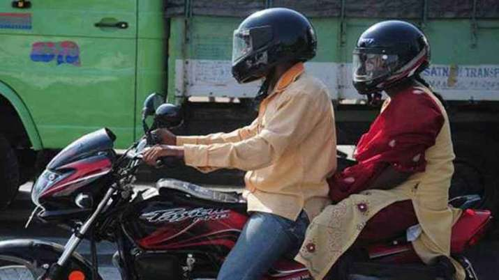 Only BIS-certified helmets to be made, sold in India for two-wheelers- India TV Paisa