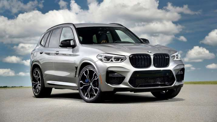 BMW drives in X3 M SAV in India priced at Rs 99.9 lakh- India TV Paisa