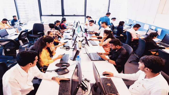 Govt eases guidelines for BPOs, norms to facilitate Work From Home- India TV Paisa